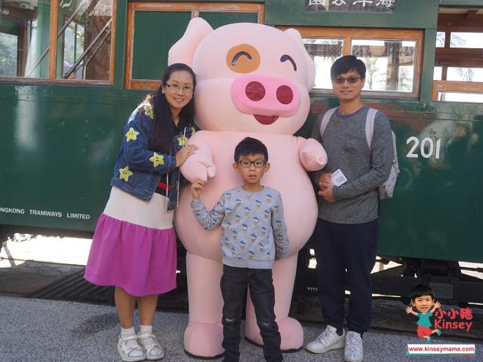 小小豬玩樂篇 - 麥兜陪你過聖誕