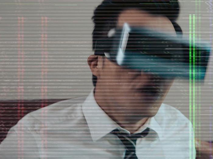 史上最危險VR介紹番!