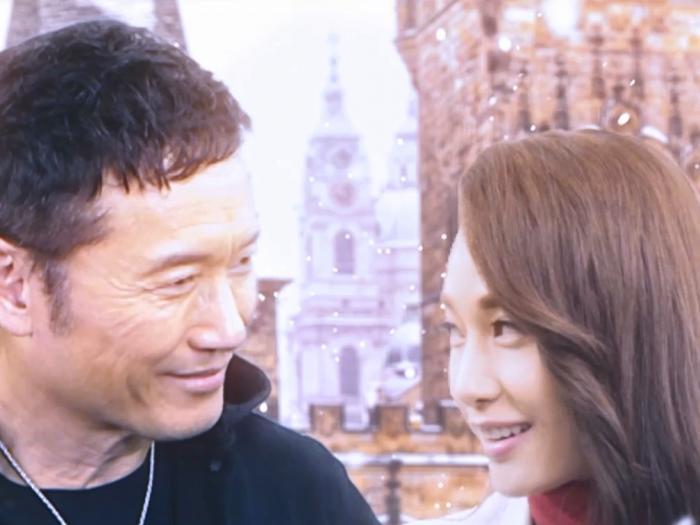 宣傳片:平安夜,讓愛守護你——張東、葉子
