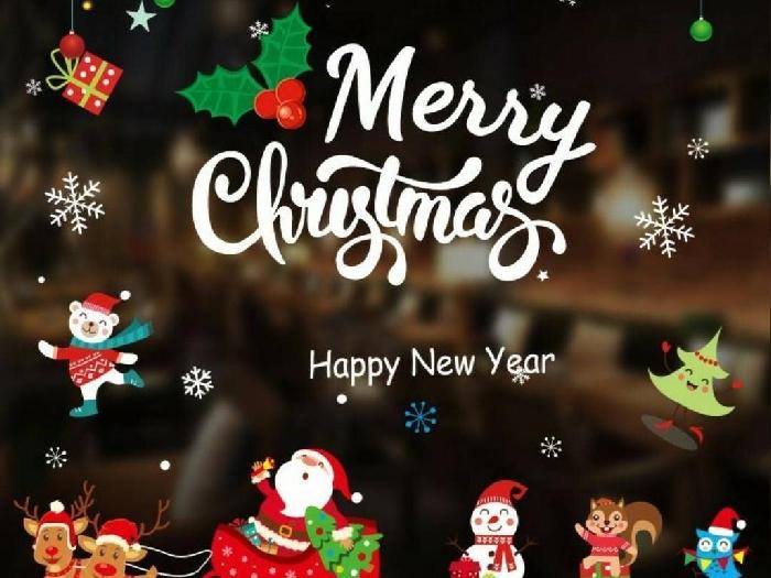 小明之Merry Christmas