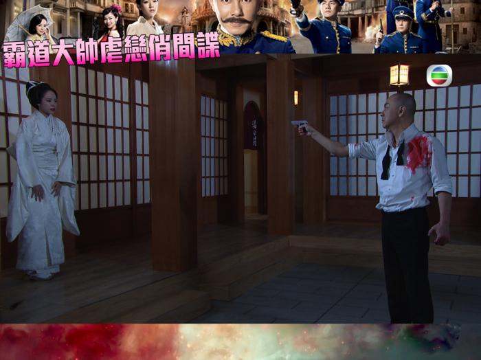 【大帥哥】型到噴汁系列(5) 霸道大帥哥虐戀俏間諜