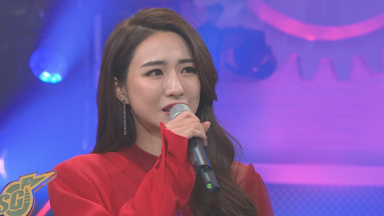 2018年度勁歌金曲頒獎典禮舉行 Hana首奪女歌星奬兼成大贏家