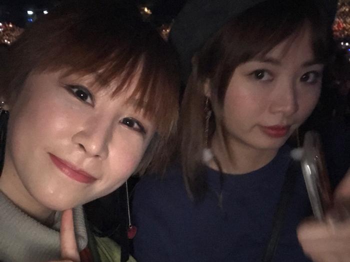 迪子@Music Bank 2019の迷妹追....2