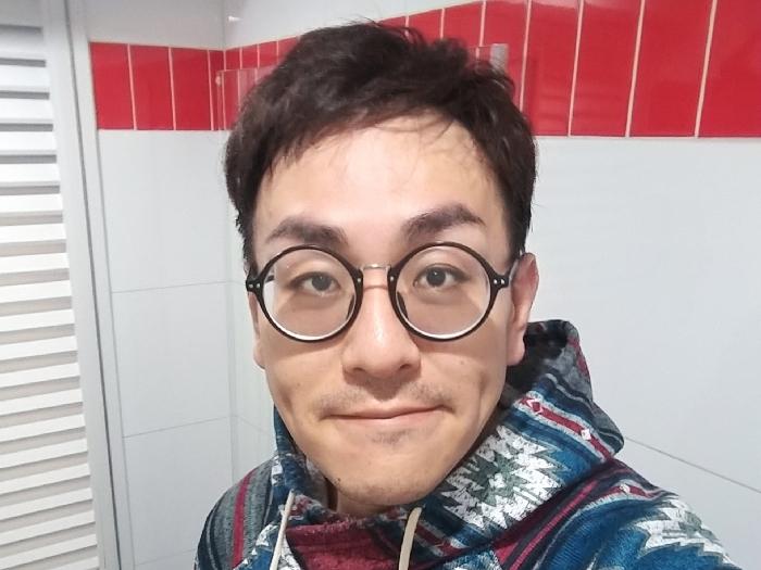 蕭徽勇 Gordon哥哥 - 復瘦者聯盟 第32集