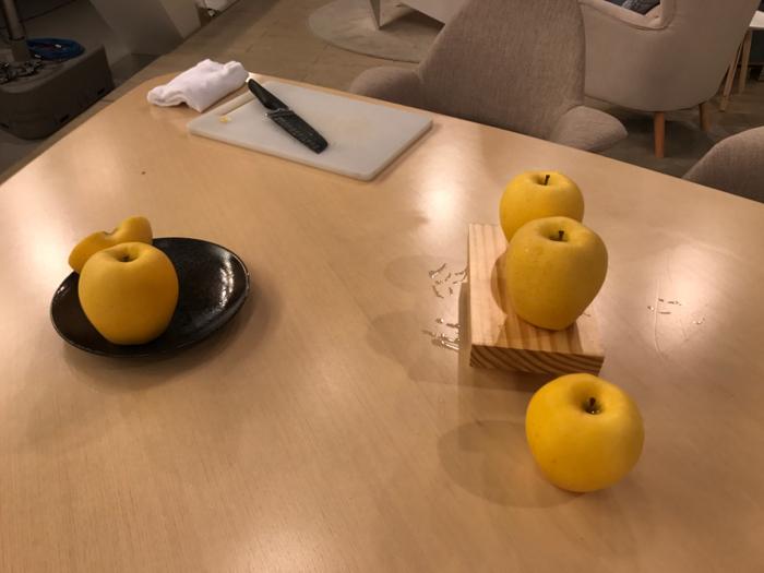 日本apple