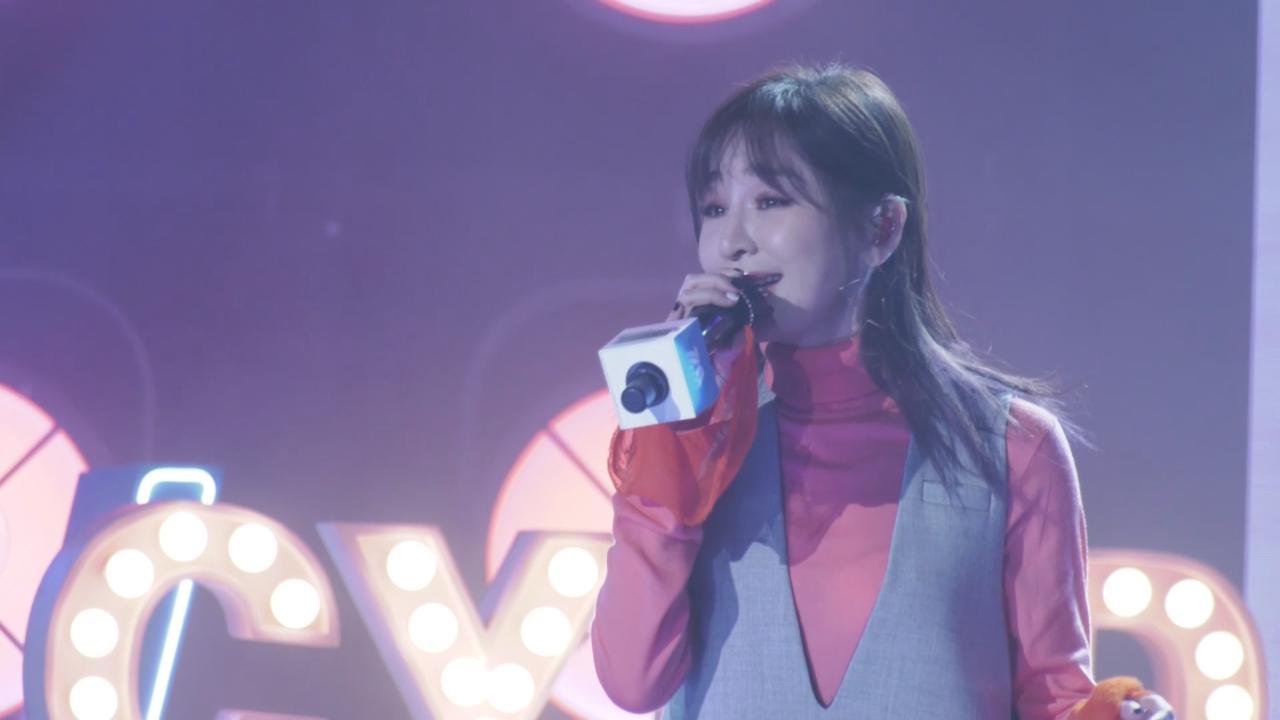 北京舉行音樂分享會 王心凌大唱新專輯歌曲