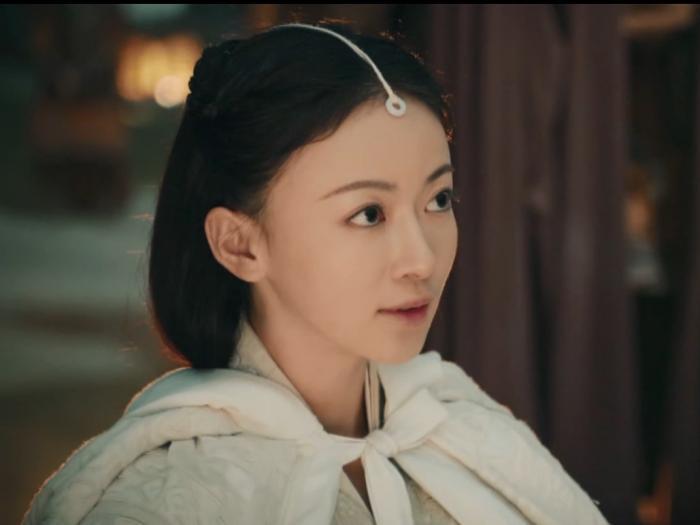 宣傳片:趙國御史之女 李皓鑭