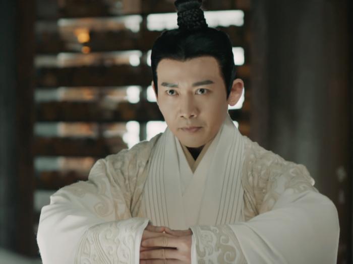 宣傳片:衛國商人 呂不韋