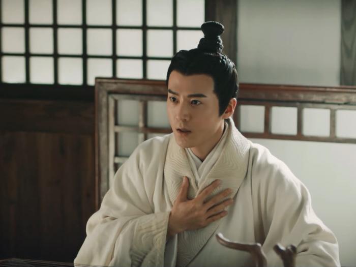 宣傳片:秦國質子 嬴異人