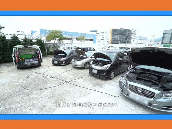 【新年新氣象 愛車「心臟」養護秘笈】氫氧汽車引擎除碳服務| Flex Fuel | big big shop | 網購攻略108