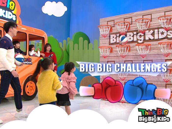 Big Big Challenges #01