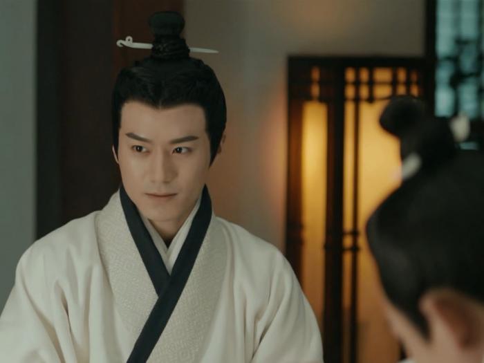 第十三集:呂不韋帶異人私逃出宮,被公子蛟揭發!