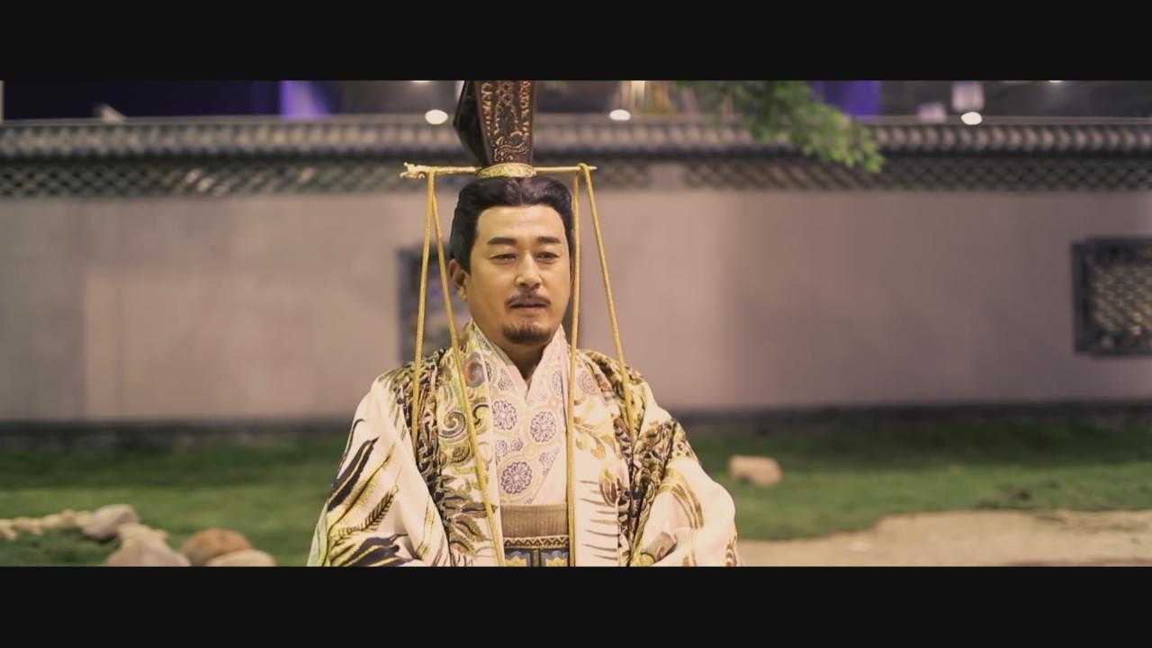 《皓鑭傳》王志飛 訪問