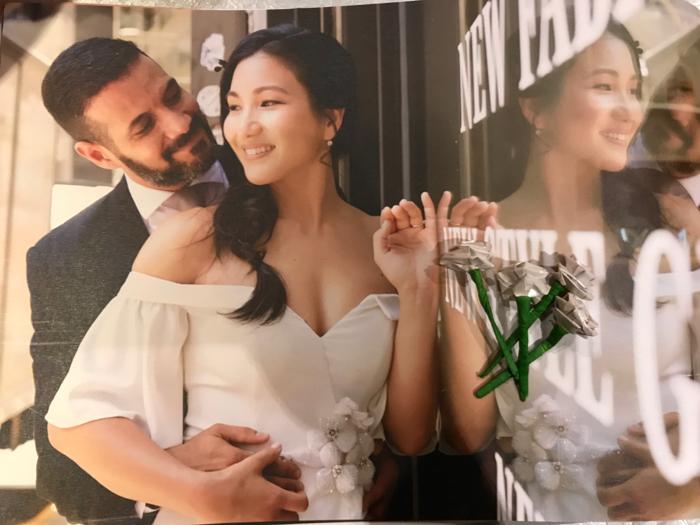 豬年第一新娘 原子鏸嫁摩洛哥男友 part1