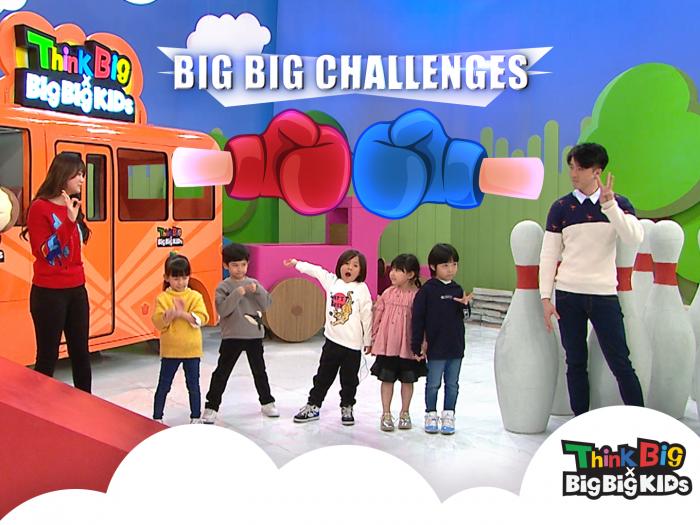 Big Big Challenges #02