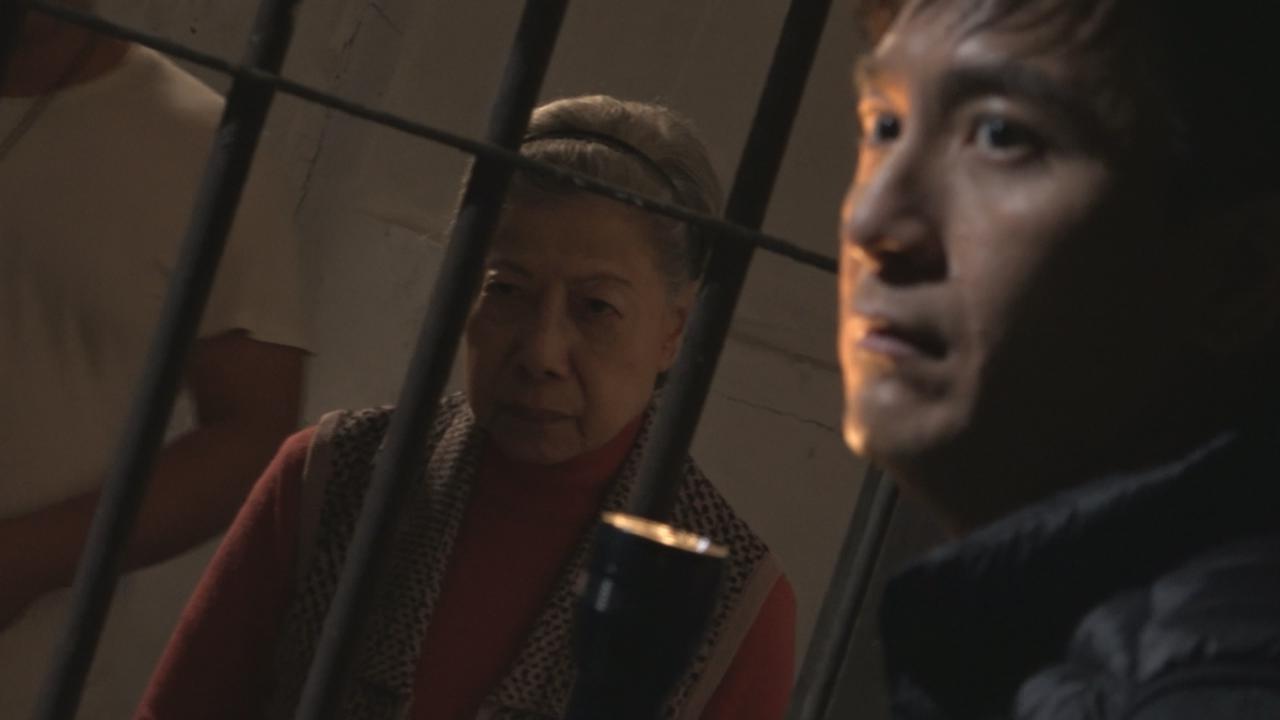 (國語)降魔的2.0拍攝靈探戲份 馬國明麥凱程大談劇中角色