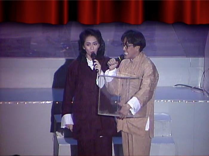 博愛經典回顧之1988梅艷芳譚詠麟粵曲