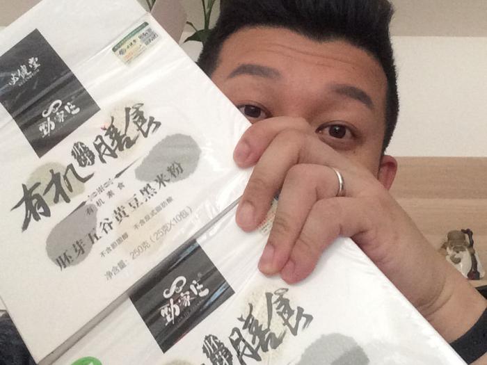 11. 一蚊Joe減肥血淚史 (Day4, 2nd meal)