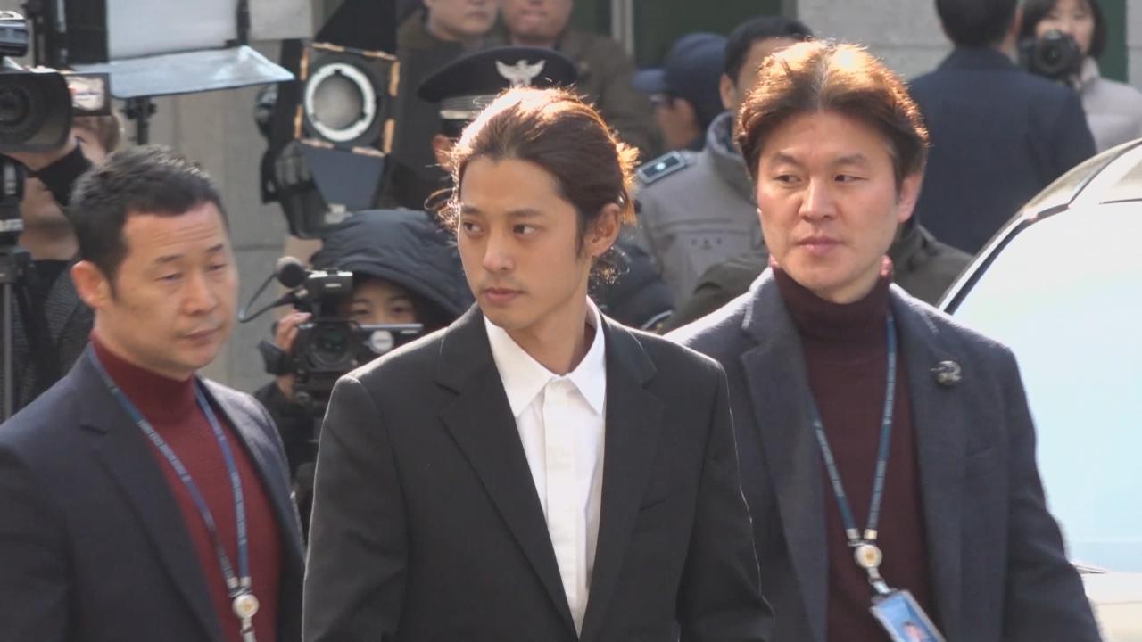 (國語)涉嫌性愛醜聞接受調查 鄭俊英向公眾道歉