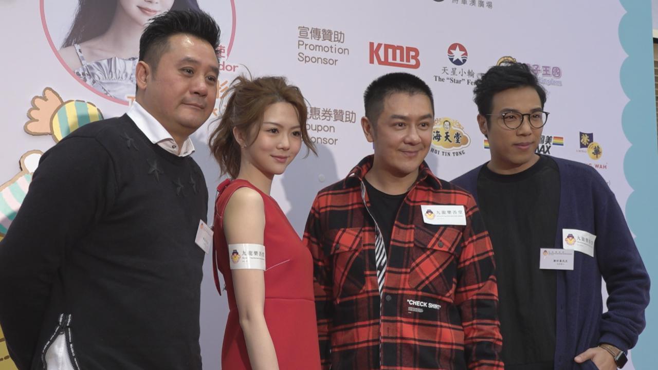 陳浩民望與麥長青再合作 直言希望回港拍新劇