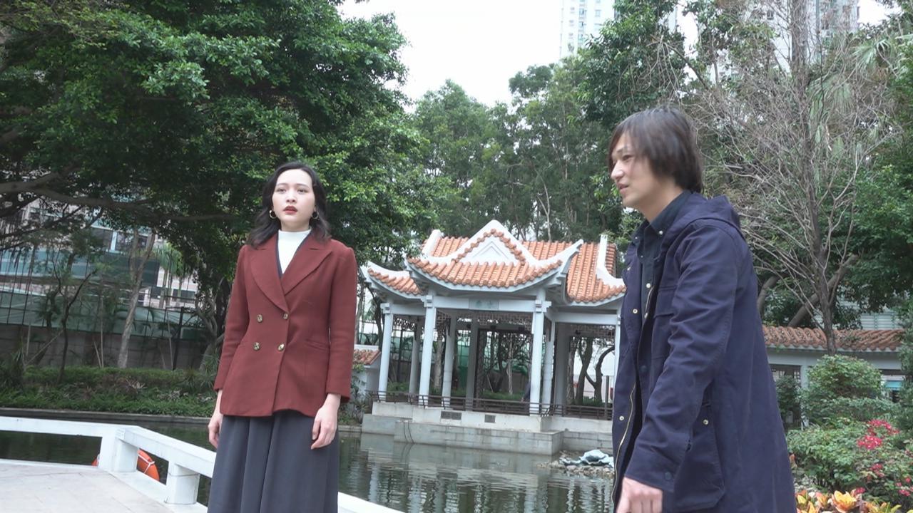 挑戰演成熟角色 陳漢娜盼趁機學習日文