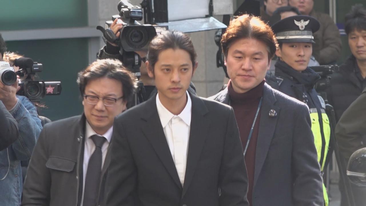 (國語)鄭俊英接受拘留前審問 朗讀道歉信被批評欠誠意