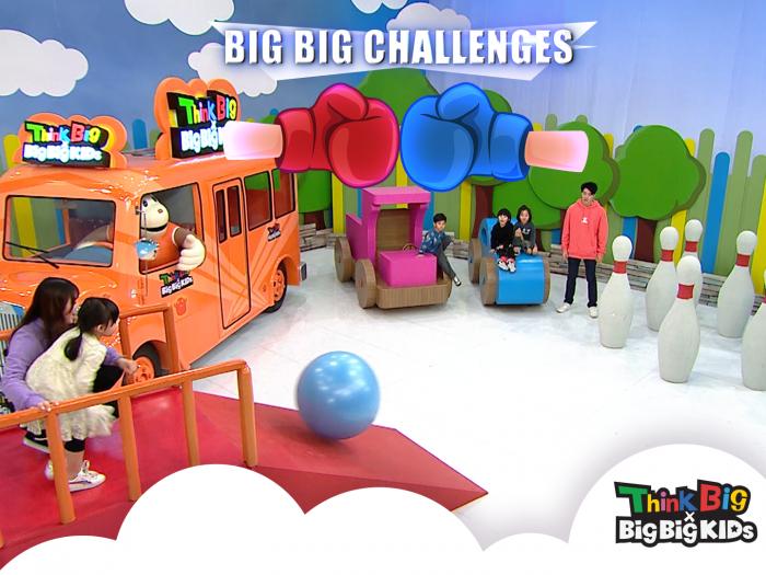 Big Big Challenges #06