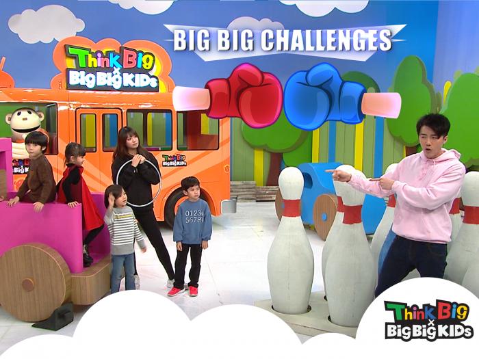 Big Big Challenges #07