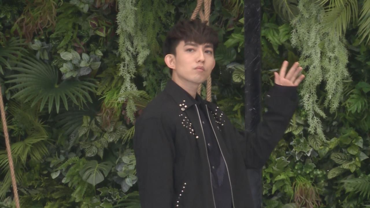 (國語)為蔡徐坤作曲訂下高標準 林宥嘉盼作品成對方經典