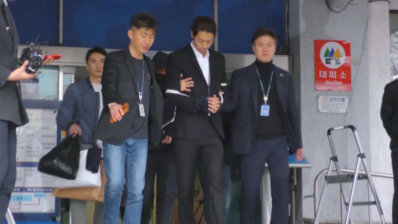 鄭俊英涉偷拍及發布不雅影片 正式被起訴性暴力犯罪