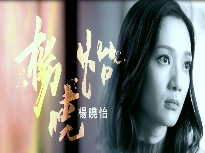 鐵探列陣:王君馨飾楊曉怡