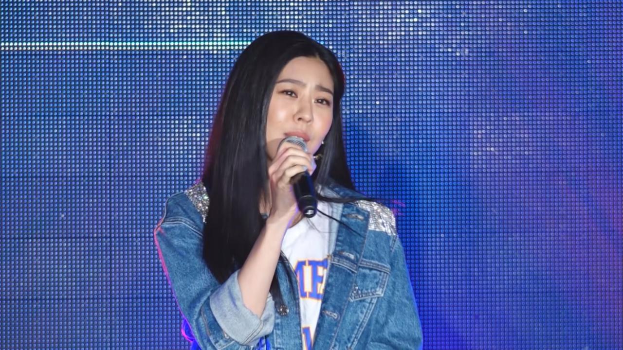 潘瑋柏王心凌出席頒獎禮記招 公布男女歌手入圍名單