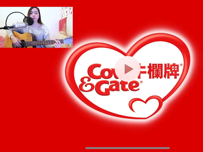 香港經典電視廣告Medley | Jessica Law Cover