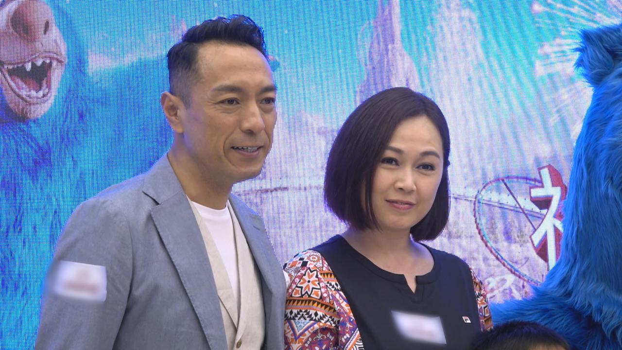 姜皓文演技大爆發 與盧苑茵催淚母子戲獲激讚