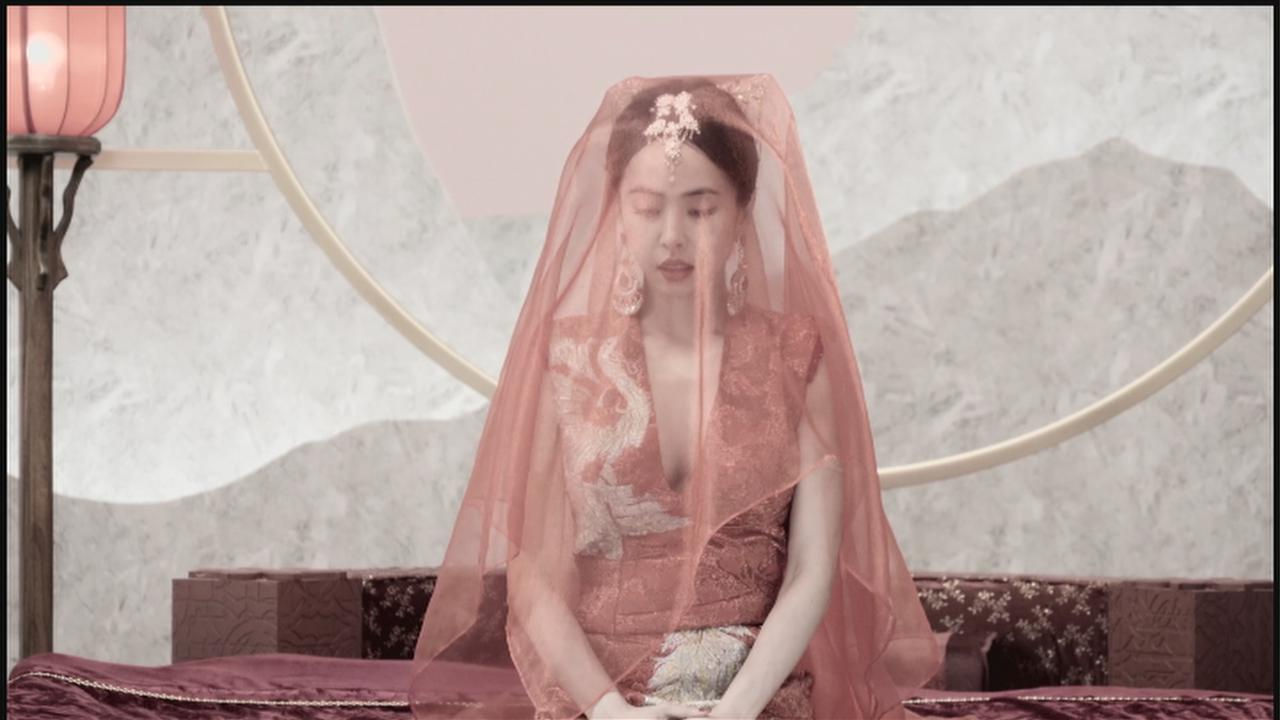 (國語)受邀為蔡依林拍攝新歌MV 小S期待與男主角拍吻戲