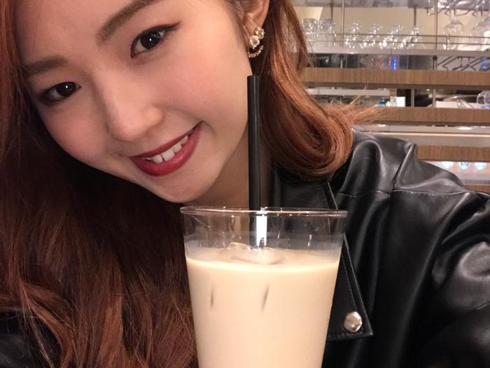 大阪cafe now??抖吓先