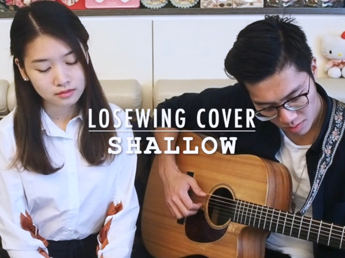 Lose Wing Cover - Shallow