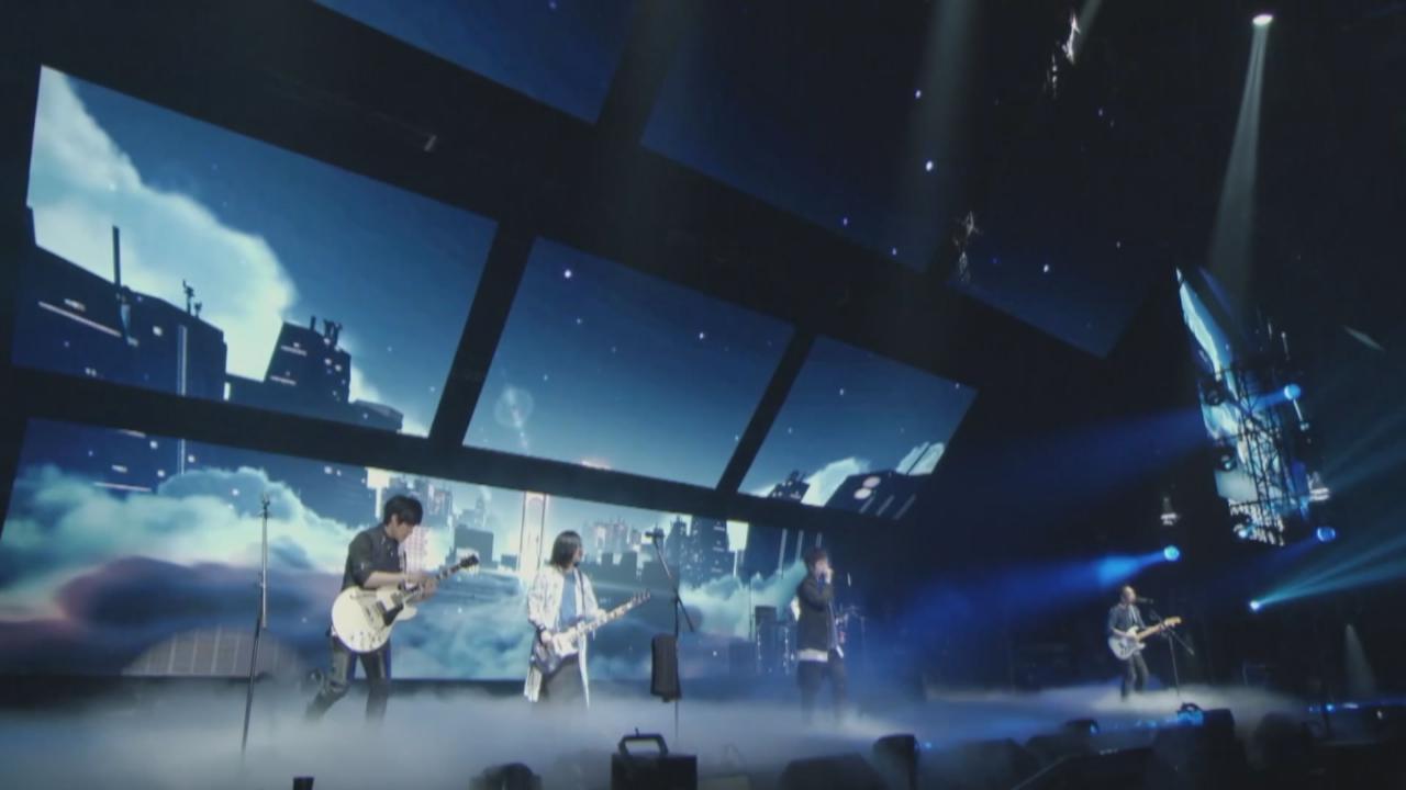 (國語)五月天櫻花季節大阪開唱 與歌迷重溫20年前經典歌