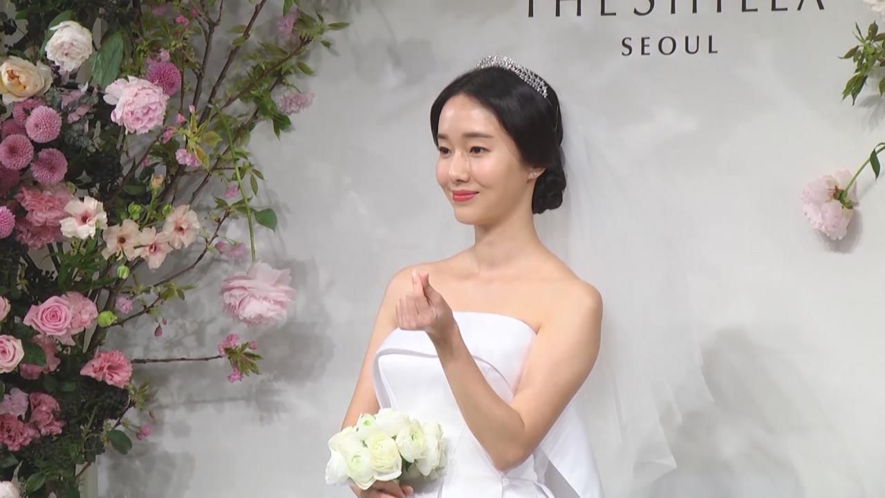 (國語)李貞賢與拍拖一年男友結婚 自爆想生三個小朋友