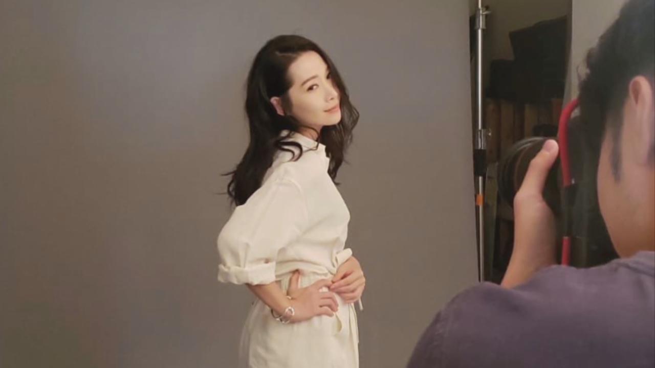 關心妍將舉行首個內地巡唱 兌現與粉絲多年承諾