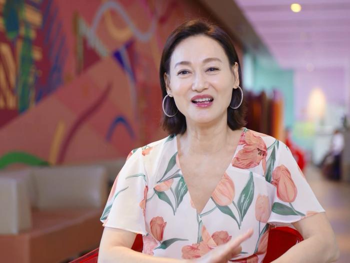 宣傳片:專訪惠英紅,笑談與姜皓文及許紹雄的合作