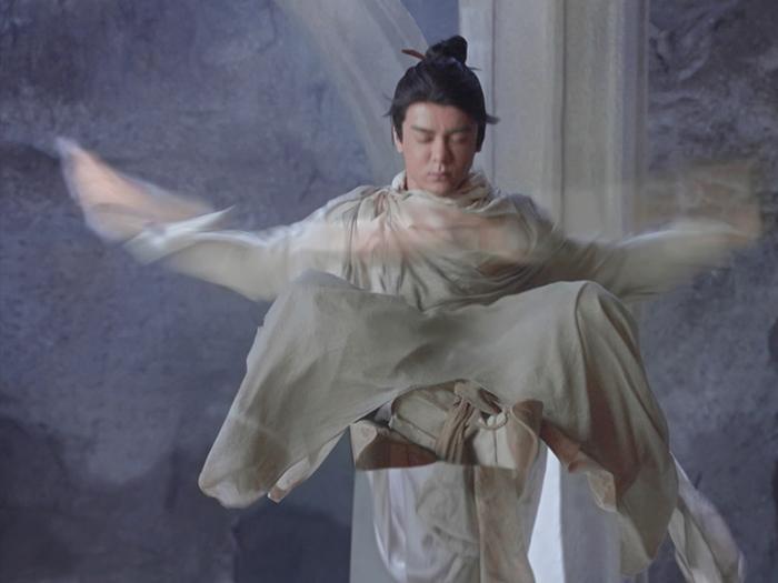 毒男最想成為的倚天屠龍記男神Top 5