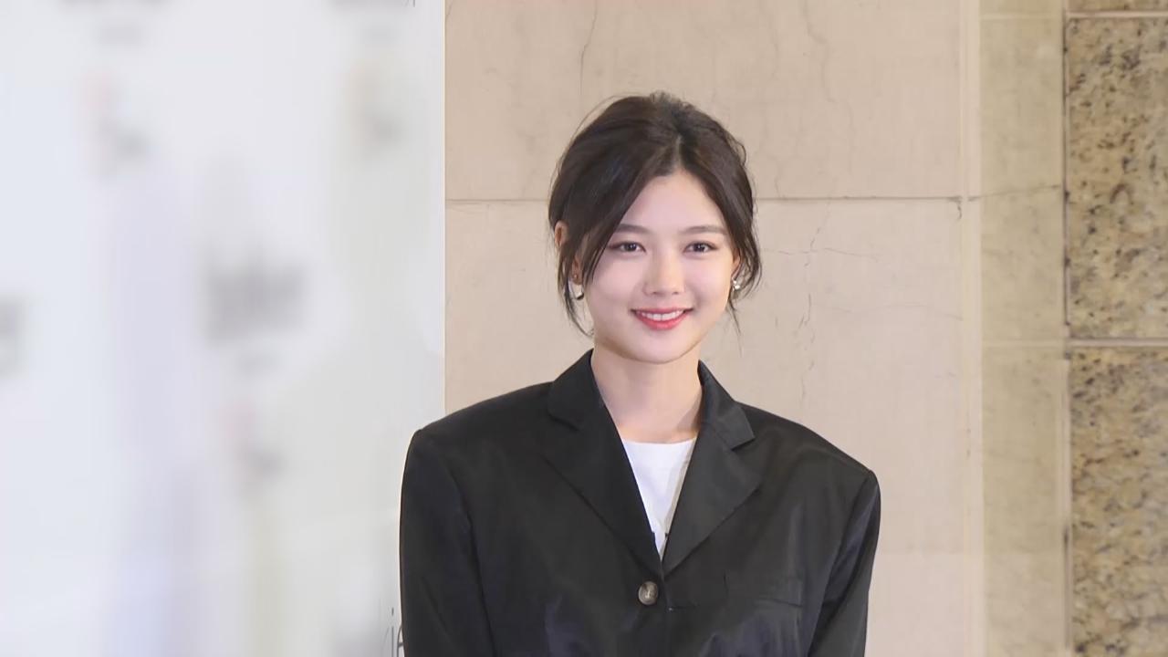 韓網民票選理想型女星 IU金妍兒金裕貞奪三甲