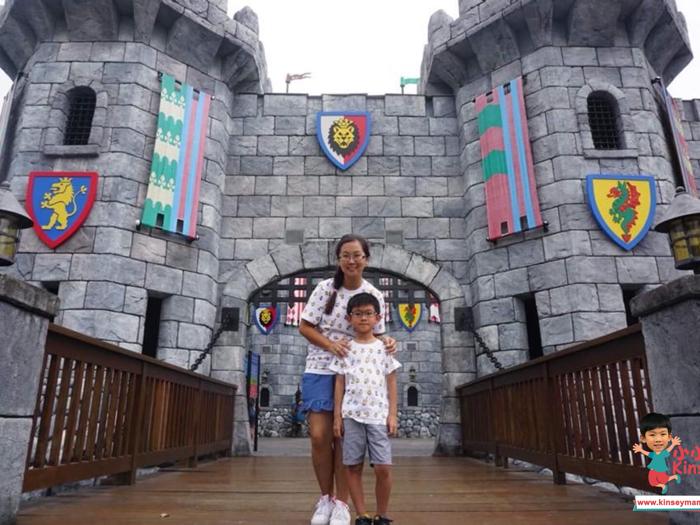小小豬星馬篇 - Legoland Malaysia