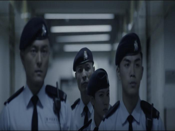 機動部隊2019預告片