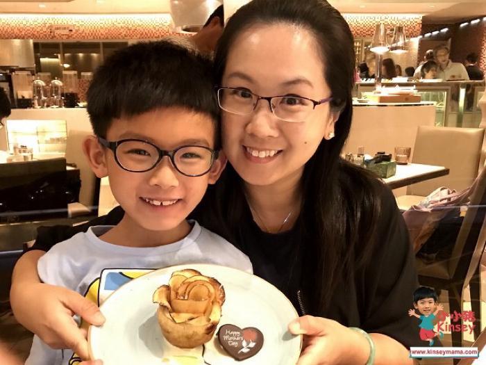 小小豬玩樂篇 - 我愛日韓台自助晚餐@皇家太平洋酒店