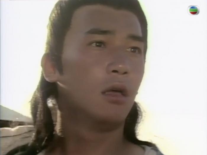 1986倚天屠龍記之圍攻光明頂