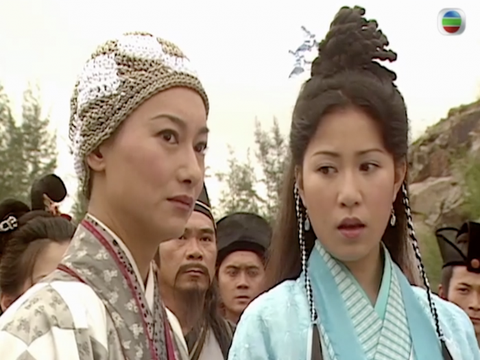 2001年倚天屠龍記_圍攻光明頂(中)