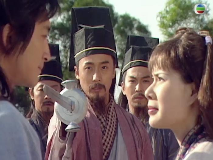 2001年倚天屠龍記_圍攻光明頂(下)