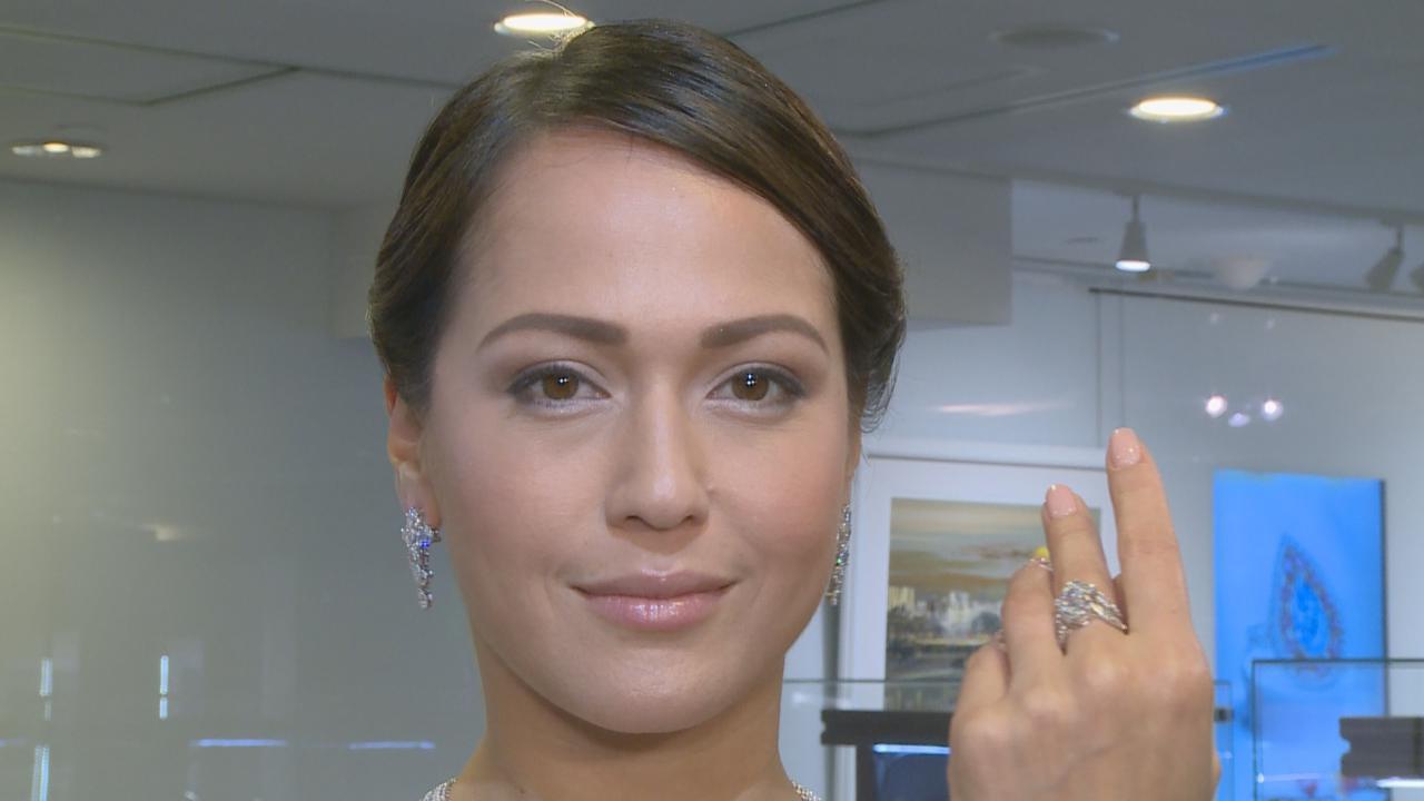 貝安琪盼珍貴珠寶可代代相傳